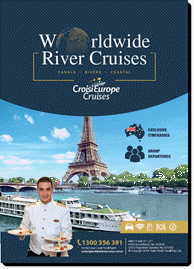 2019/2020 River Cruise Brochures